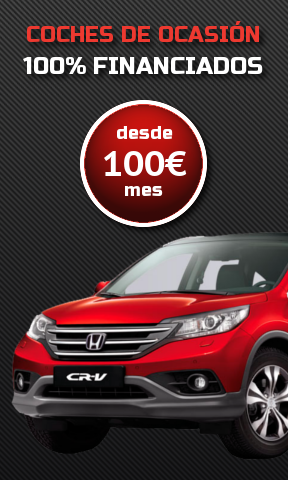 Financiar mi coche