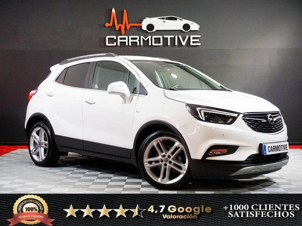 Opel Mokka X 1.4 T INNOVATION 140CV