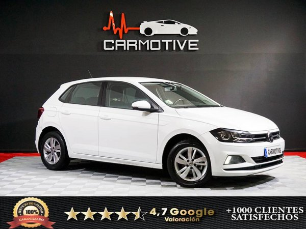 Volkswagen Polo 1.0 TSI ADVANCE 95CV DSG