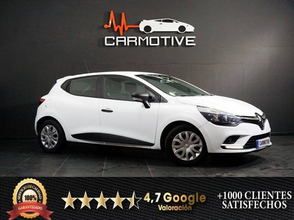 Renault Clio 1.5 DCI BUSINESS 90CV - 0
