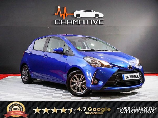 Toyota Yaris 1.0 BUSINESS 70CV - 0