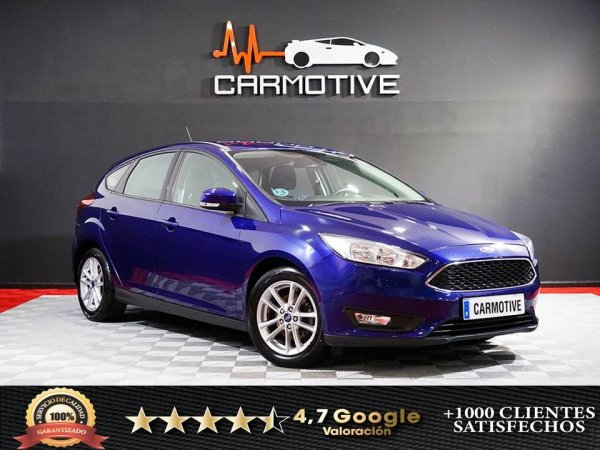 Ford Focus 1.6 TI-VCT TREND 125CV - 0