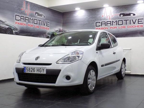 Renault Clio 1.5 dCi AUTHENTIQUE 75