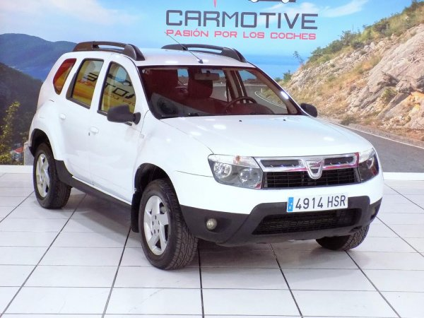 Dacia Duster 1.5 dCi ADVENTURE 110 CV