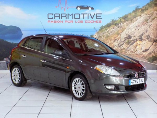 Fiat Bravo 1.6 Multijet Emotion 105 CV