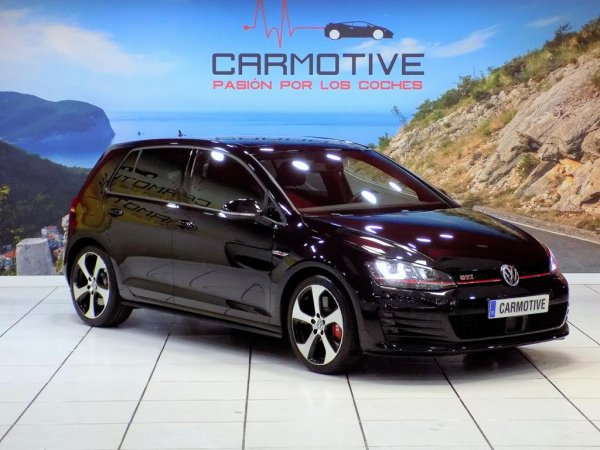 Volkswagen Golf 2.0 TSI  GTI-Performance DSG 230 CV - 0