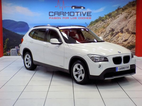 BMW X1 sDrive 18d 143 CV