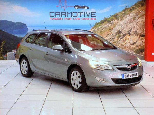 Opel Astra Sport Tourer 1.3 CDTI ecoFlex Enjoy Business S/S 95 CV