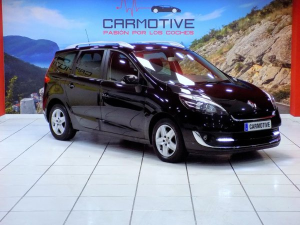 Renault Grand Scenic 1.5 dCi Energy Business 7plazas S&s 110 CV - 0
