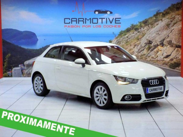 Audi A1 1.0 TFSI Attraction 95 CV - 0