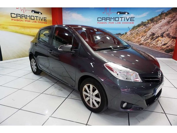 Toyota Yaris 70 ACTIVE 5p. - 0