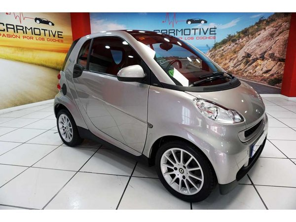 Smart ForTwo Coupe 52 Pulse 3p - 0