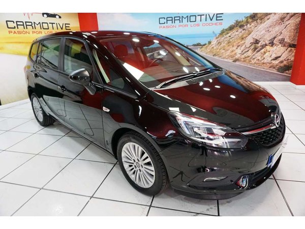 Opel Zafira 1.4i Turbo S&S Excellence 140 CV 7 Plazas - 0