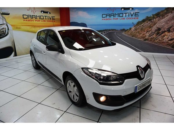 Renault Megane Business 1.5 dCi 95 eco2 - 0