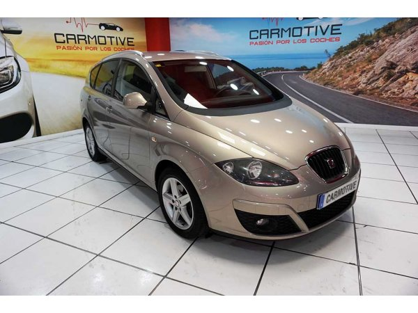 Seat Altea XL TDI 105cv EEcomotive Style - 0