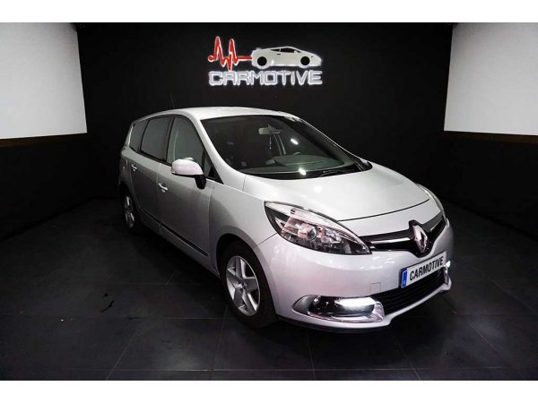 Renault Grand Scenic LIMITED Energy 1.5 dCi 110 eco2 7plazas - 0