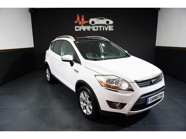 Ford Kuga  2.0 TDCi 140 CV 2WD Trend - 0