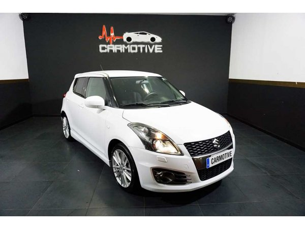 Suzuki Swift 1.6i SPORT 136 CV - 0