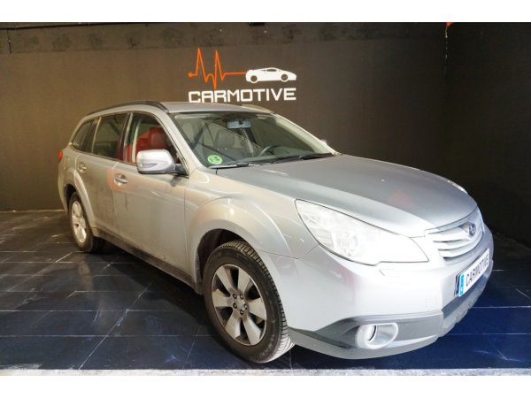 Subaru OUTBACK 2.5 Limited - 0