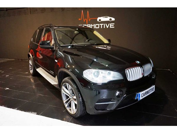 BMW X5  xDRIVE30d 7 Plazas