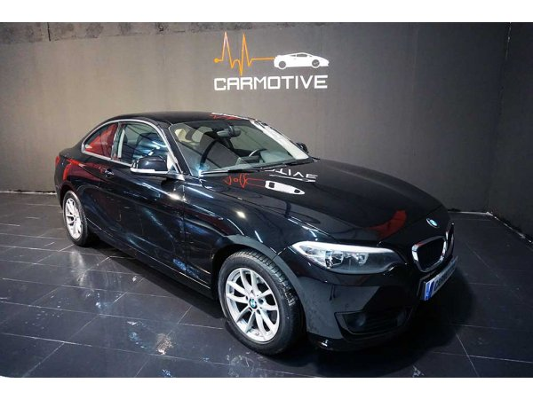 BMW 220 d COUPE 184CV