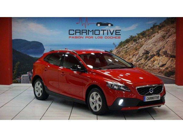 Volvo V40 Cross Country 2.0 D2 Kinetic - 0