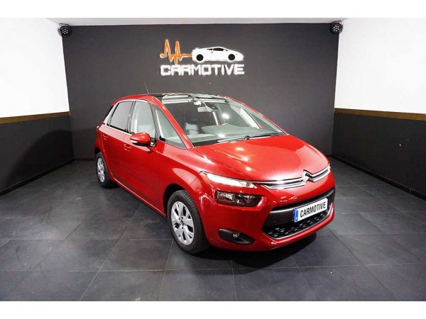 Citroen C4 Picasso 1.6 BlueHDi 120 CV Feel - 0