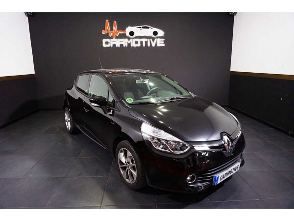 Renault Clio Limited Energy 1.0 TCe 90 CV - 0
