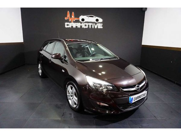 Opel Astra 1.6 CDTi S&S 110 CV Business ST - 0
