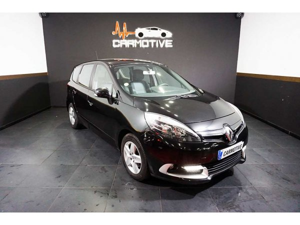 Renault Grand Scenic LIMITED Energy 1.5 dCi 110 eco2 7plazas Euro 6 5p. - 0