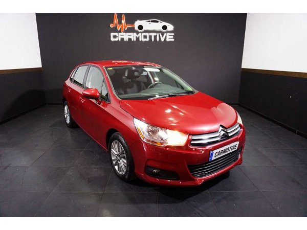 Citroen C4 1.4 VTi 95 CV Business