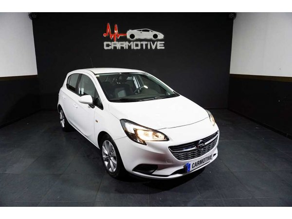 Opel Corsa 1.2 Expression 90 CV Start Stop