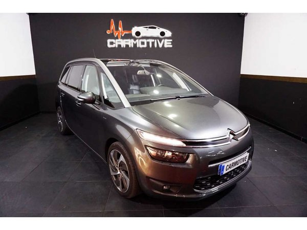 Citroen Grand C4 Picasso 2.0 BlueHDi 150 CV Airdream Exclusive 7 PLAZAS - 0