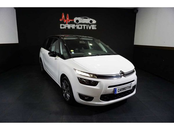 Citroen Grand C4 Picasso 1.6 BlueHDi 120cv Live 7 PLAZAS