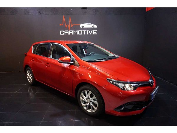 Toyota Auris 1.2 120t FEEL
