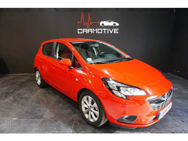 Opel Corsa 1.4 66kW 90CV Expression - 0