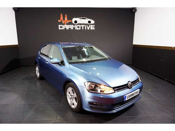 Volkswagen Golf Advance 1.6 TDI 105 CV BMT