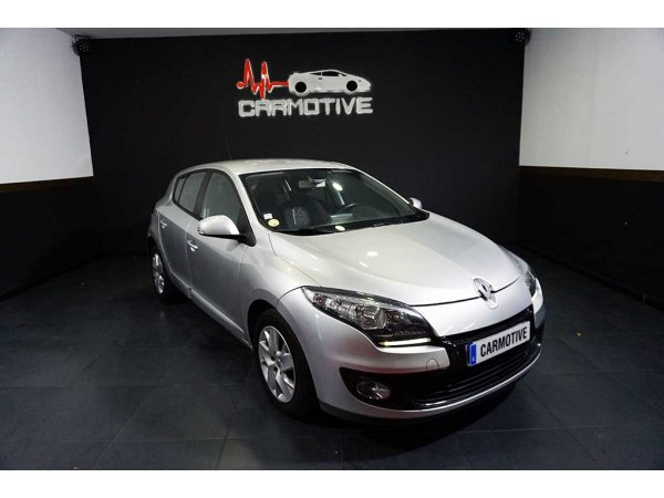 Renault Megane Authentique 1.5 dCi 90 CV eco2 - 0