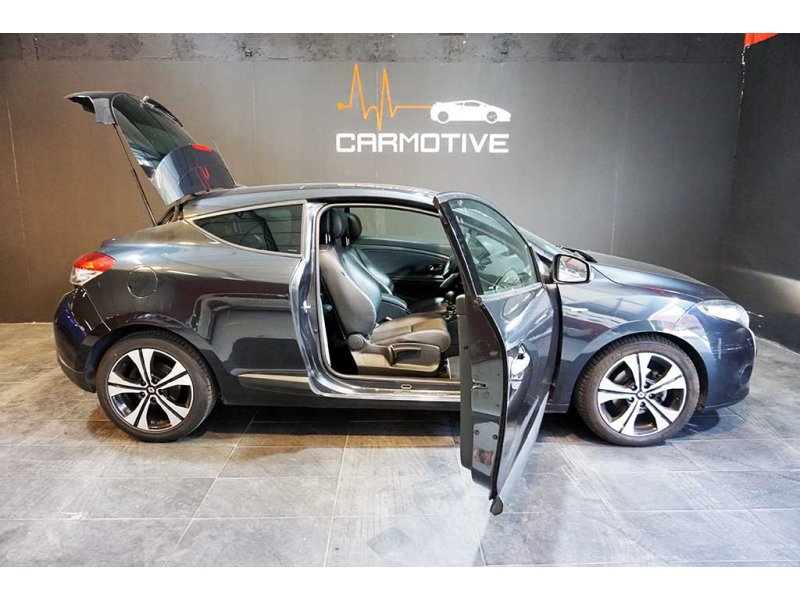 Renault Megane Bose Edition TCE 130