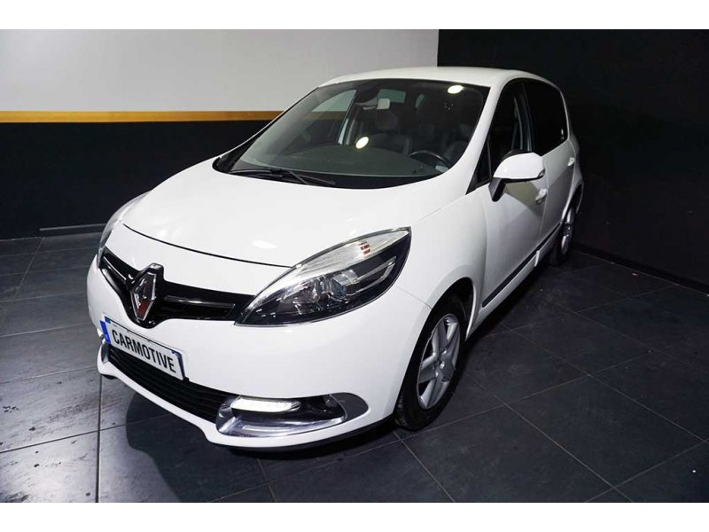 Renault Scenic Limited Energy 1.6 dCi 130 CV