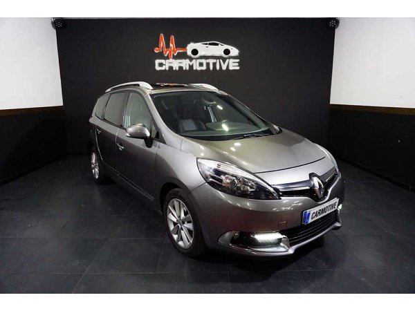 Renault Grand Scenic Bose Edition Energy 1.6 dCi 130 CV - 0