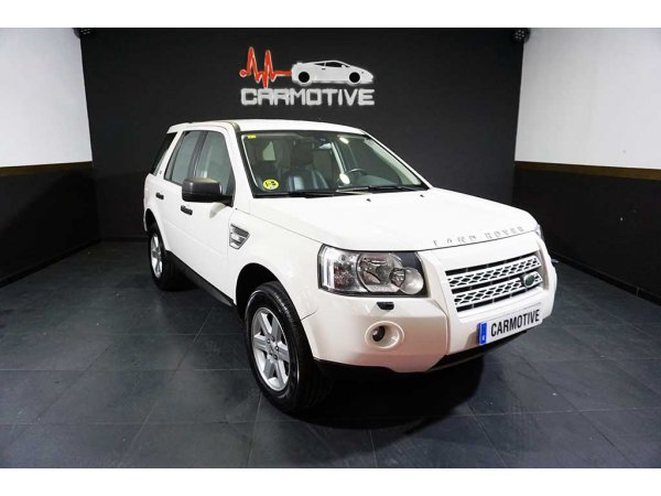 Land Rover Freelander 2.2 Td4 E 160 CV CommandShift - 0