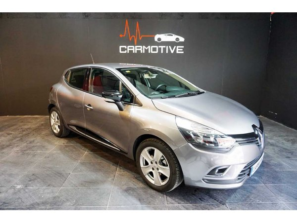 Renault Clio  Dynamique Energy TCe 90 SS eco2 - 0