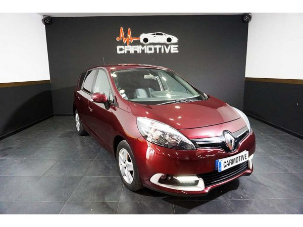 Renault Grand Scenic Dynamique Energy 1.5 dCi 110 CV eco2 7plazas