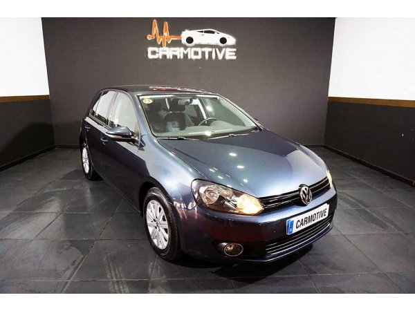 Volkswagen Golf 1.6 TDI 105 CV DSG Advance BMotion Tech  - 0