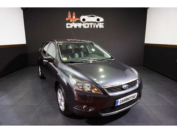 Ford Focus 1.6 TDCi 109 CV Trend Sportbreak