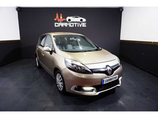 Renault Scenic Selection Energy dCi 110 CV - 0