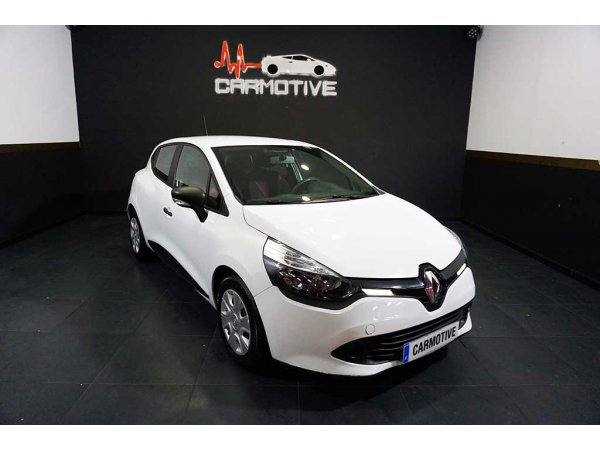 Renault Clio Business 1.5 dCi 75 CV eco2