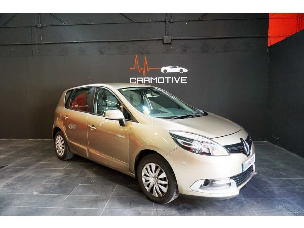 Renault Scenic SELECTION ENERGY dCI 110 ECO2