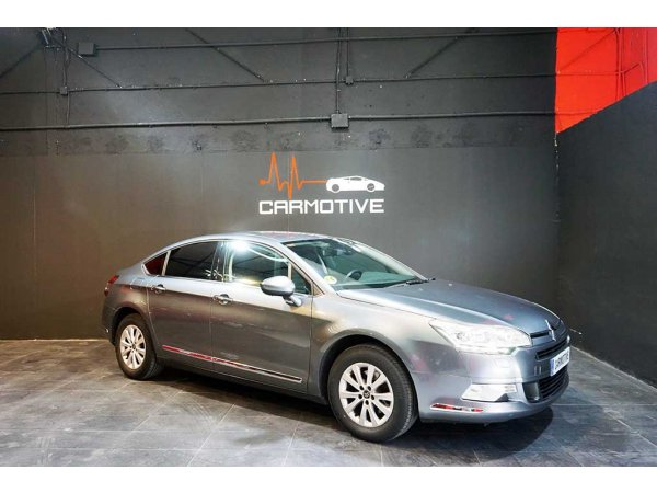 Citroen C5 1.6HDi 110CV BUSINESS